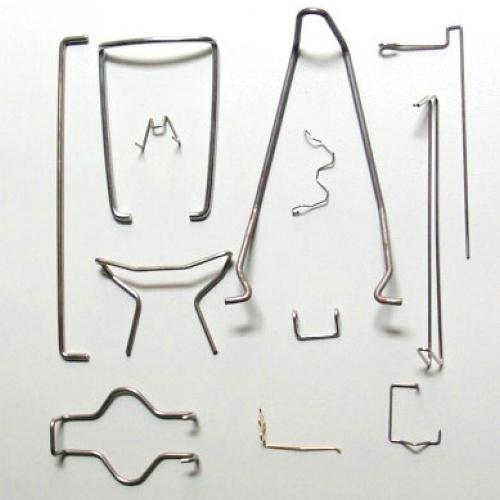 线成型产品